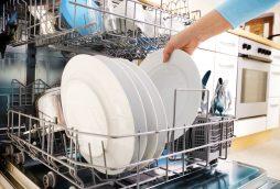 Recambios de lavavajillas en Madrid