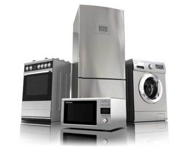 Comprar electrodomesticos en Madrid