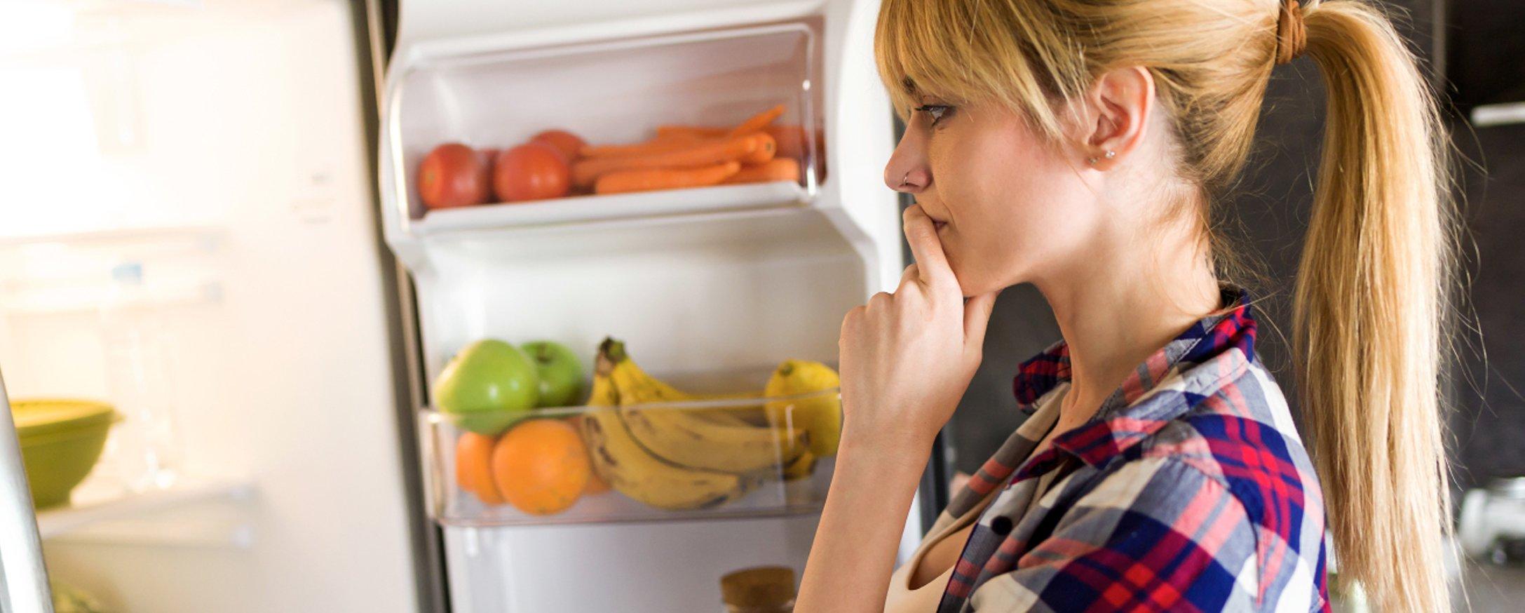 Recambios para frigorificos en Madrid