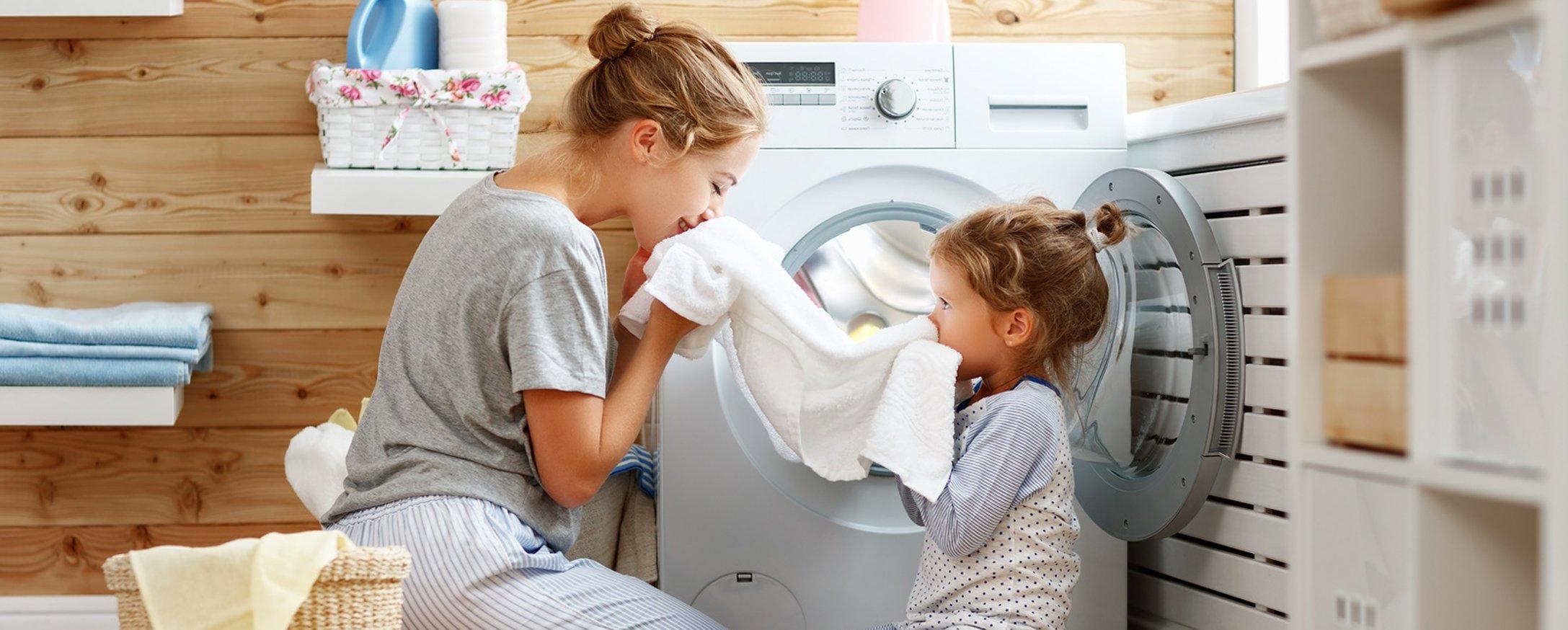 Recambios para lavadoras en Madrid