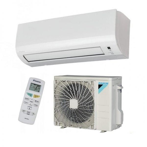 comprar aire acondicionado daikin